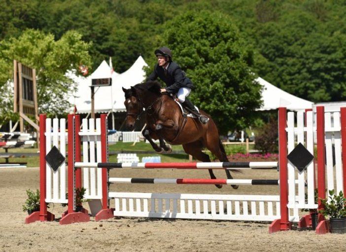 Equine Journal: TAKE2 Thoroughbred Divisions Thrive at Vermont Summer Festival