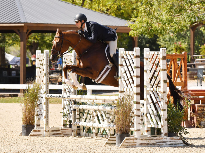 TDN: Thoroughbreds From Coast to Coast Participate in TAKE2 Finals