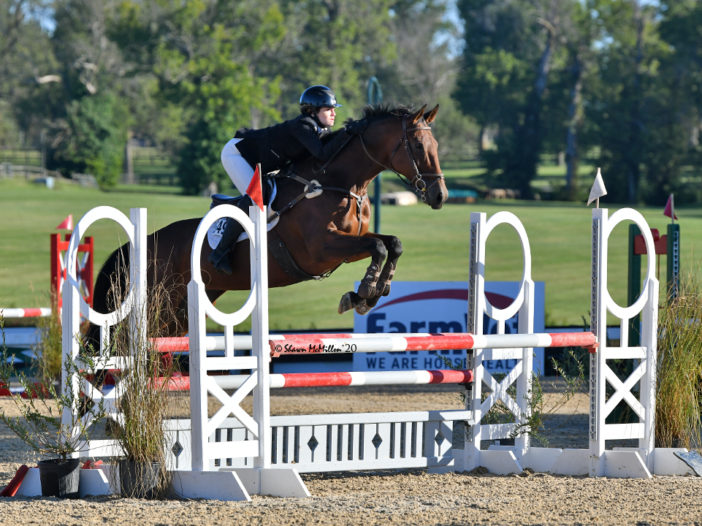 Paulick Report: Fairy Tale Ending To $20,000 TAKE2 Hunter/Jumper Finals
