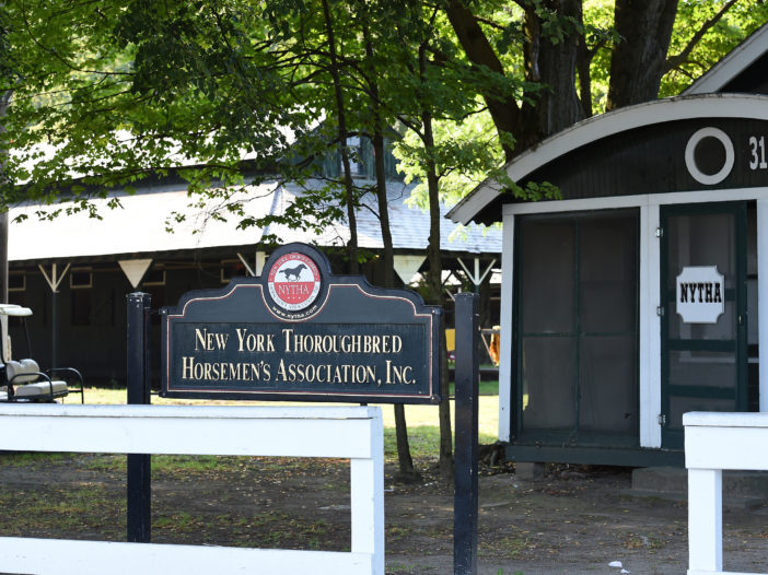 Blood-Horse: NYRA, NYTHA Commit to Thoroughbred Aftercare Alliance Contribution