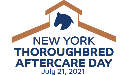 Paulick Report: Inaugural New York Thoroughbred Aftercare Day Planned For July 21
